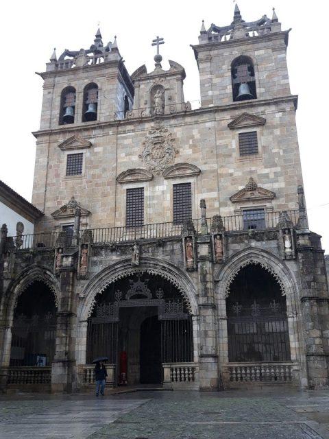 braga se catedral
