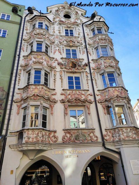 hoblinghause innsbruck austria